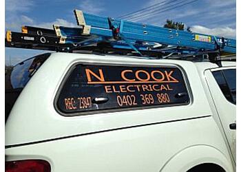 N Cook Electrical