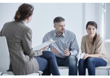 N De Boer Counselling