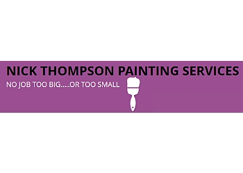 NICK THOMPSON PAINTING SERVICES