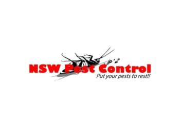 NSW Pest Control