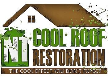 NT Cool Roof Restoration