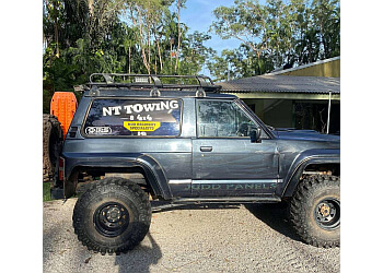 NT Towing and Recovery