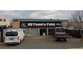NV Panel & Paint