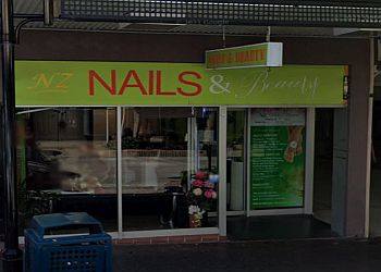 NZ Nails & Beauty
