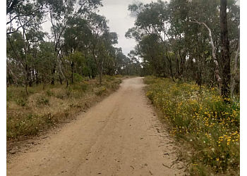 Nail Can Hill Reserve