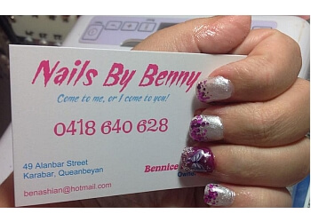 Nails By Benny