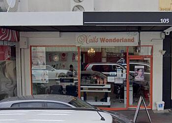 Nails Wonderland