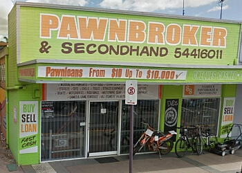 Nambour Pawnbrokers & Secondhand