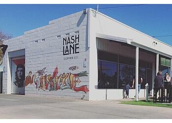 Nash Lane Coffee Co.