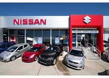 National Capital Nissan