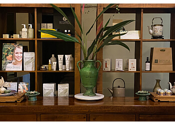 Natural Palm Day Spa