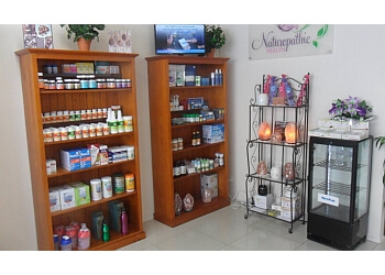 Naturopathic Health