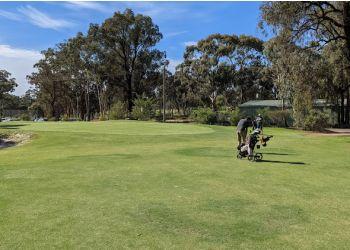 Neangar Park Golf Club