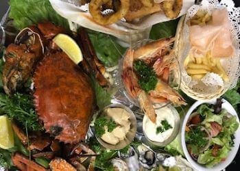 Neptunes Seafood Restaurant