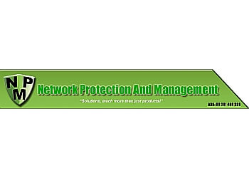 Network Protection & Management