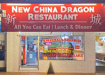 New China Dragon Restaurant