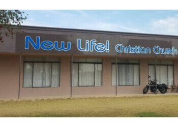 New Life Christian Church