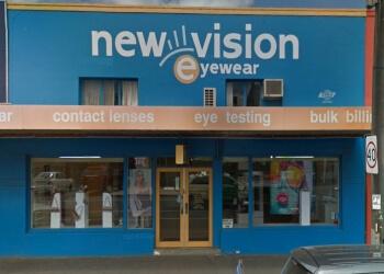 New Vision Eyewear - Dr. Deborah Hackett