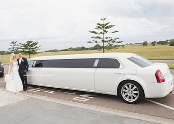 Newcastle Chauffeured Limousines