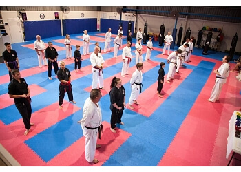 Newcastle Karate PTY LTD.