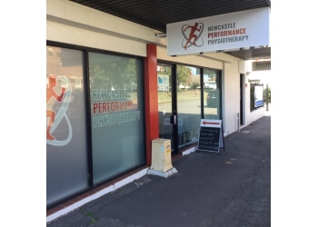 Newcastle Performance Physiotherapy