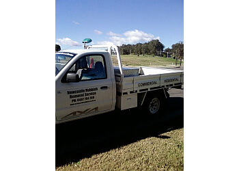 Newcastle Rubbish Removal Service