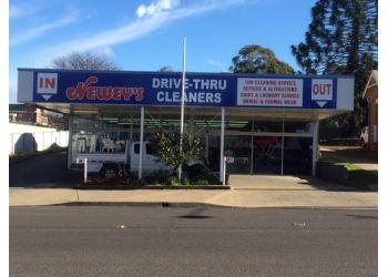 Newey's Drive-Thru Cleaners