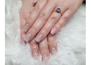 Nice Nails Baby