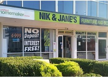 Nik & Jane's Furniture and Bedding Express