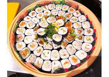 Noodle Sushi Paradise