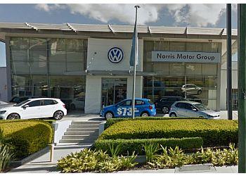 Norris Motor Group