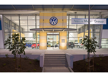 Norris Motor Group Volkswagen