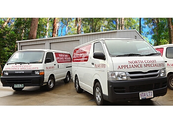 North Coast Appliance Specialists