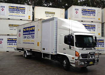 North Coast Removals and Storage