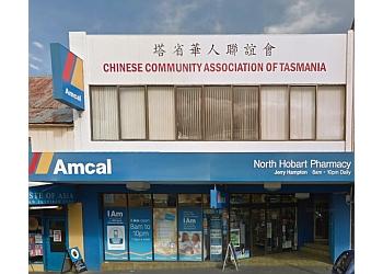 North Hobart Amcal Pharmacy