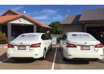 North Queensland Insurance Brokers pty. ltd.