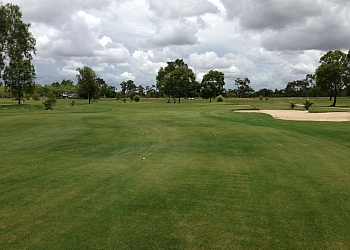 North Rockhampton Golf Club