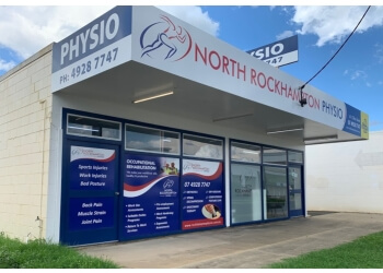 North Rockhampton Physiotherapy and Sports Injury Centre