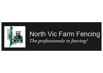 North Vic Farm Fencing