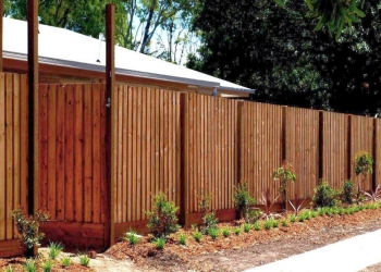 3 Best Fencing Contractors In Brisbane Qld Top Picks