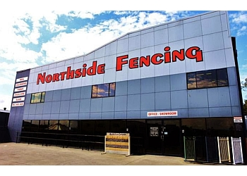 Northside Fencing