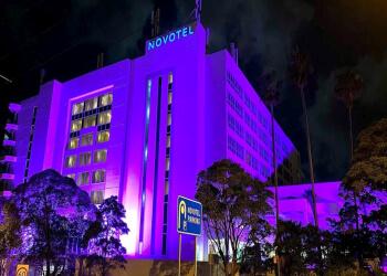 Novotel Wollongong Northbeach Hotel