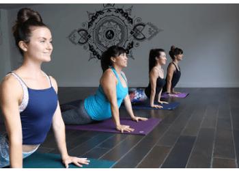 Now Yoga
