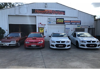 Nowra Automotive