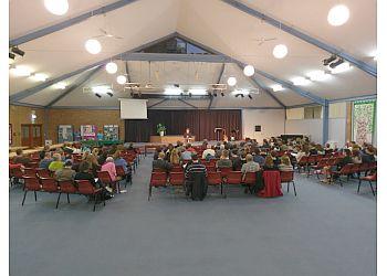 Nowra Baptist Church
