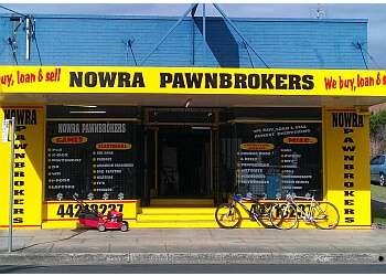 Nowra Pawnbrokers