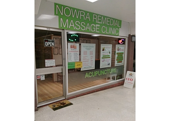 Nowra Remedial Massage & Acupuncture Clinic