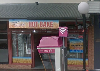 Nowra Village Hot Bake