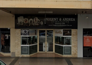 Nugent & Andrea Jewellers