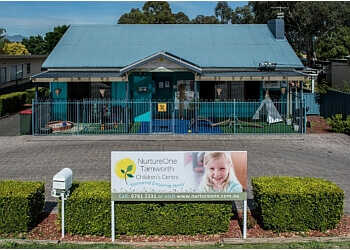 NurtureOne Tamworth Childrens Centre